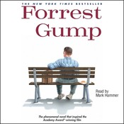 Forrest Gump, by Winston Groom