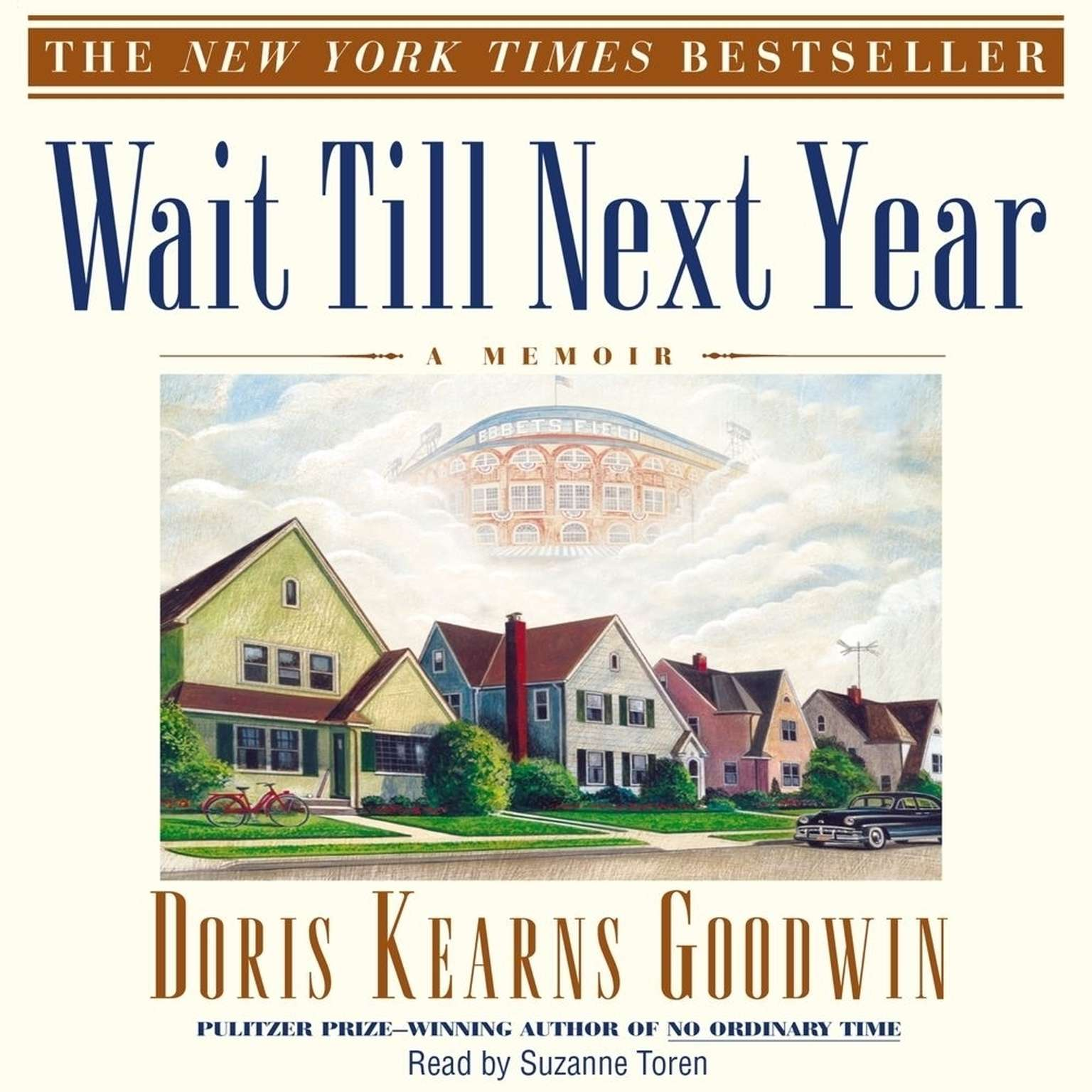 Printable Wait Til Next Year: A Memoir Audiobook Cover Art