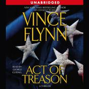 Act of Treason, by Vince Flynn