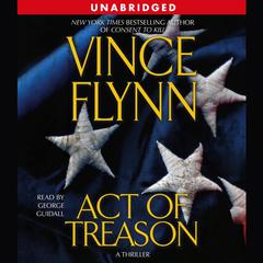 Act of Treason Audiobook, by