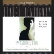 The Garden of Eden, by Ernest Hemingway
