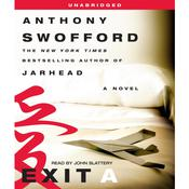 Exit A Audiobook, by Anthony Swofford