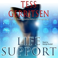 Life Support Audiobook, by Tess Gerritsen