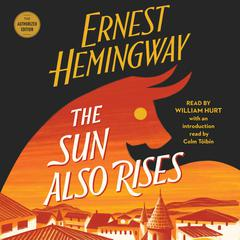 The Sun Also Rises Audiobook, by