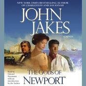 The Gods of Newport, by John Jakes