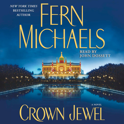 Crown Jewel Audiobook, by Fern Michaels