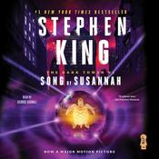 The Dark Tower VI: Song of Susannah, by Stephen King