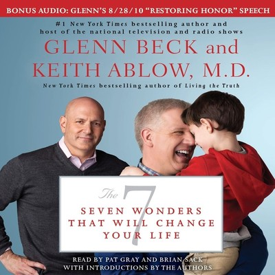 The 7: Seven Wonders That Will Change Your Life Audiobook, by Glenn Beck