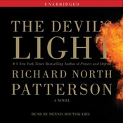 The Devils Light Audiobook, by Richard North Patterson