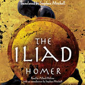 The Iliad, by Homer