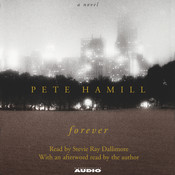 Forever Audiobook, by Pete Hamill