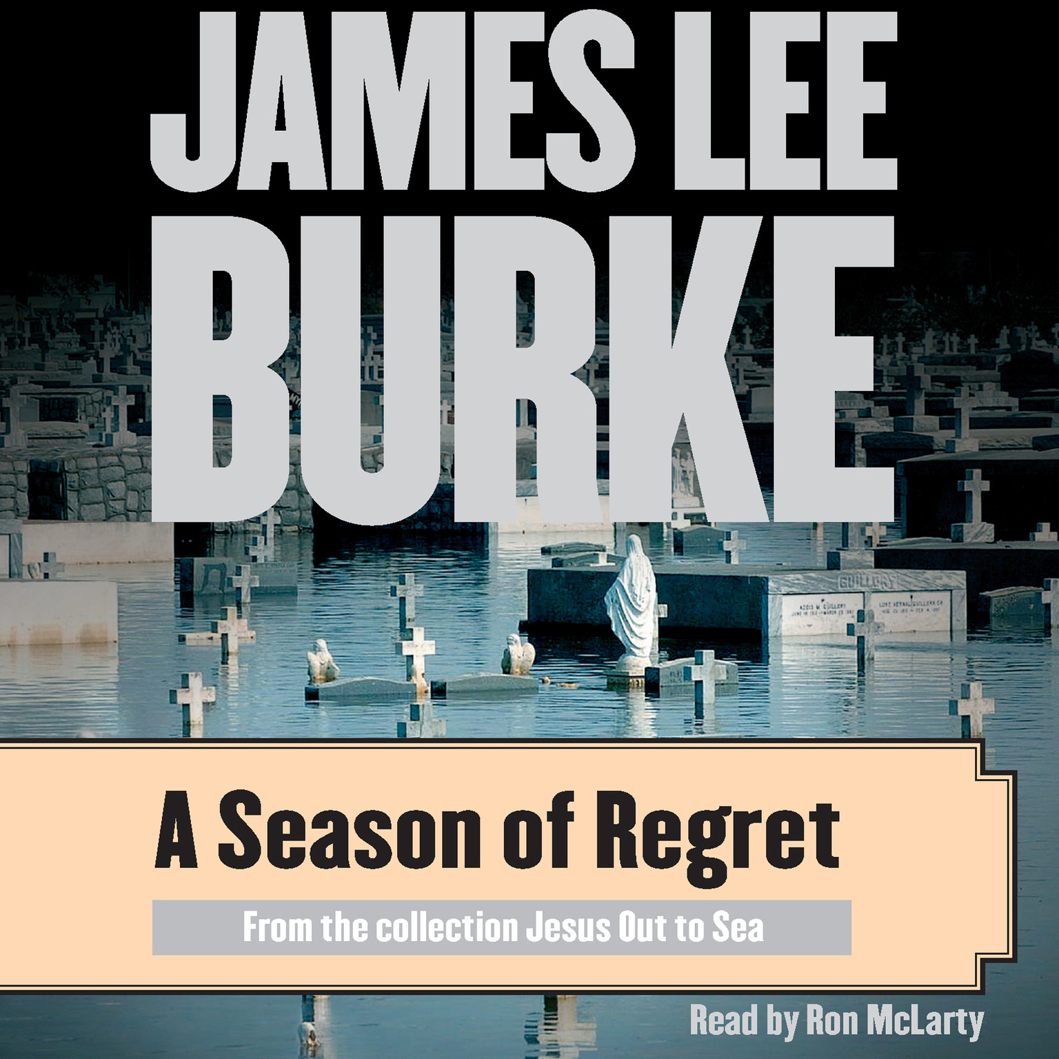 Printable A Season of Regret Audiobook Cover Art