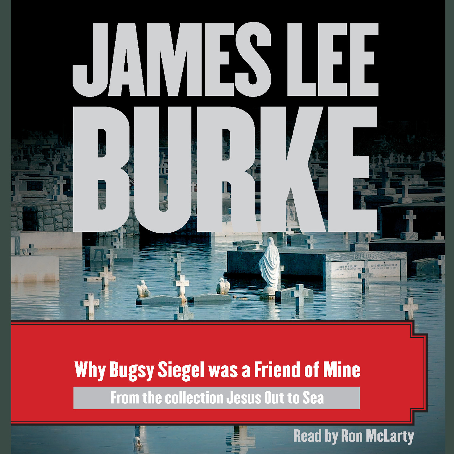 Printable Why Bugsy Siegel Was a Friend of Mine Audiobook Cover Art