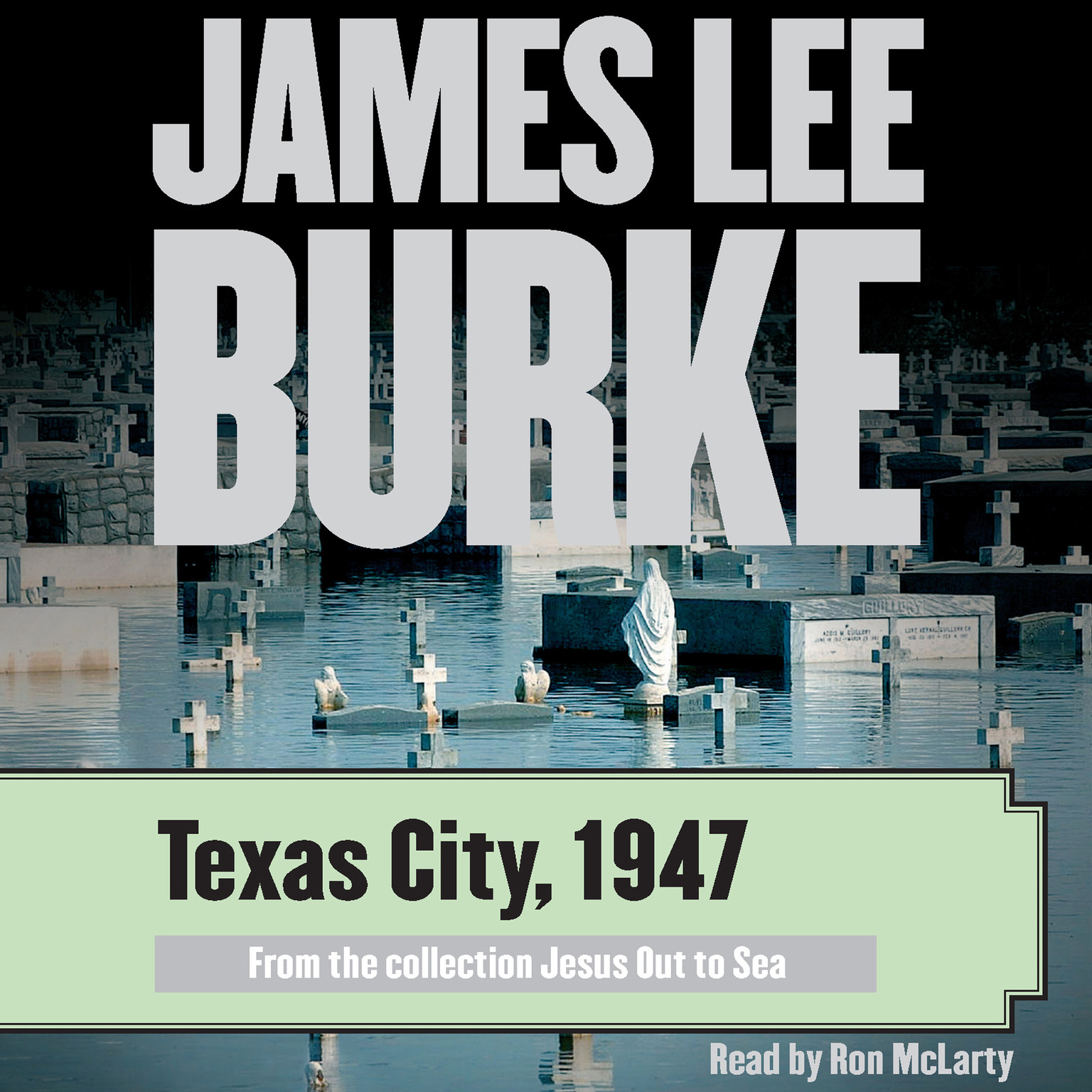 Printable Texas City, 1947 Audiobook Cover Art