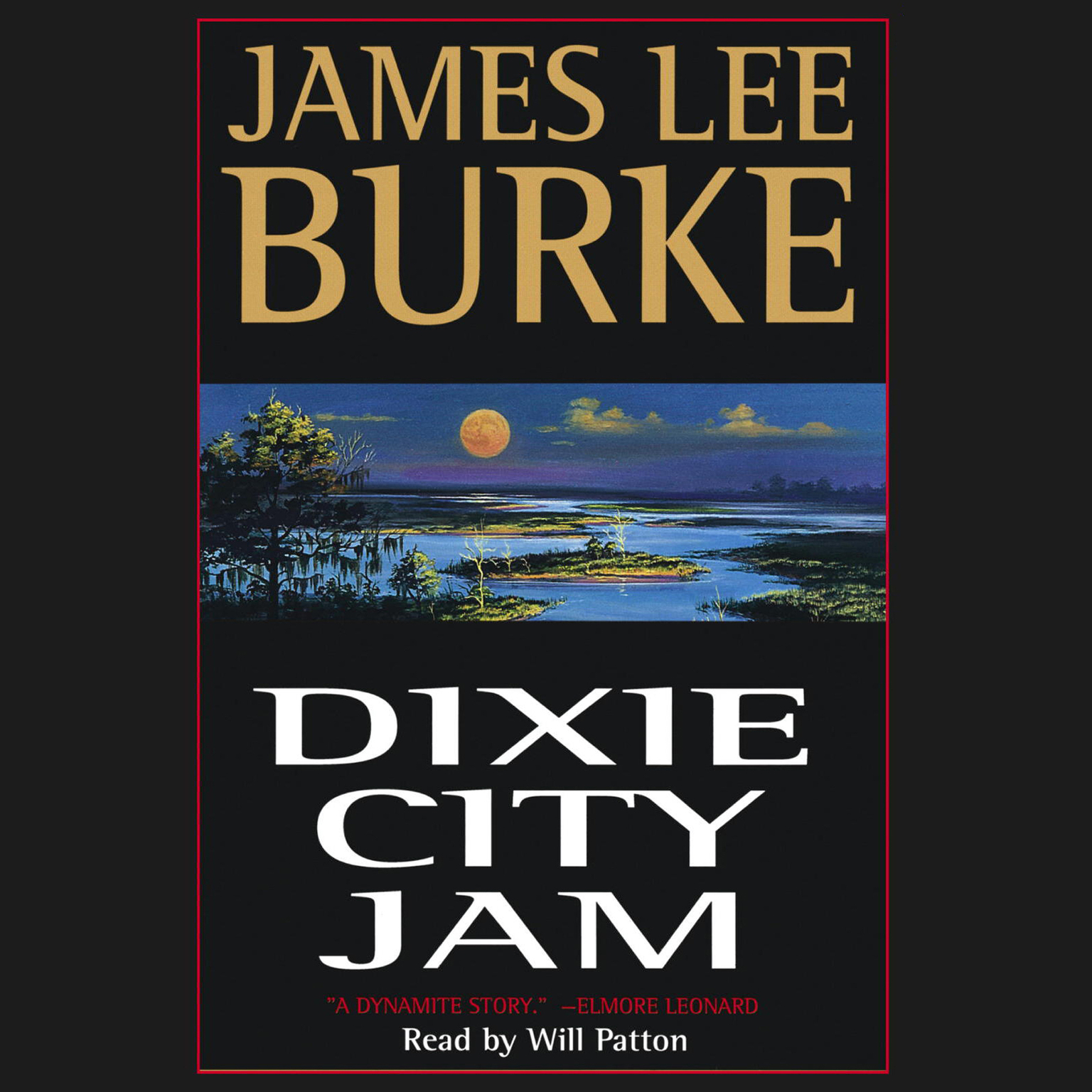 Dixie City Jam (Abridged) Audiobook, by James Lee Burke
