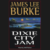 Dixie City Jam Audiobook, by James Lee Burke