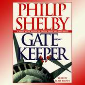 Gatekeeper Audiobook, by Philip Shelby
