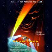 Star Trek: Insurrection Audiobook, by J. M. Dillard