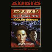 Star Trek Deep Space Nine: Fallen Heroes, by Dafydd ab Hugh