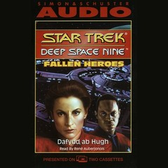 Fallen Heroes Audiobook, by Dafydd ab Hugh