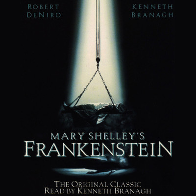 Frankenstein (Abridged) Audiobook, by Mary Shelley