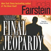 Final Jeopardy, by Linda Fairstein