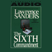 The Sixth Commandment, by Lawrence Sanders