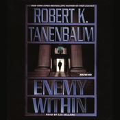 Enemy Within, by Robert K. Tanenbaum