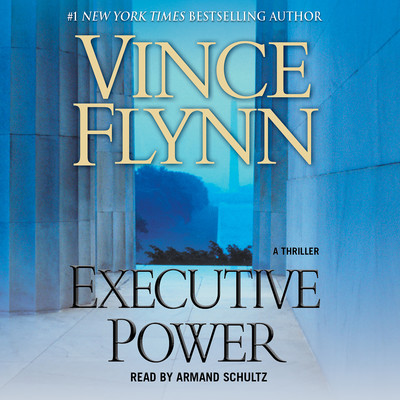 Executive Power Audiobook, by