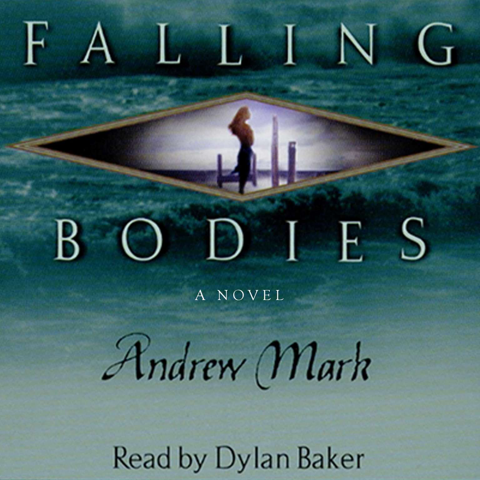 Printable Falling Bodies Audiobook Cover Art