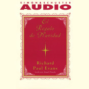 El Regalo De Navidad Audiobook, by Richard Paul Evans