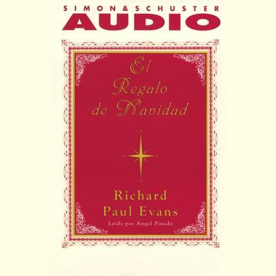 El Regalo De Navidad Audiobook, by Richard Paul Evans