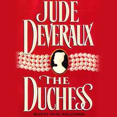 The Duchess Audiobook, by Jude Deveraux