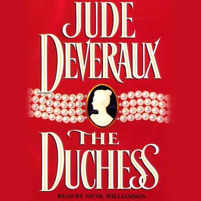 The Duchess (Abridged) Audiobook, by Jude Deveraux