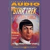 Star Trek: Vulcan's Forge, by Josepha Sherman