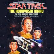 Star Trek: Kabayashi Maru Audiobook, by Julia Ecklar