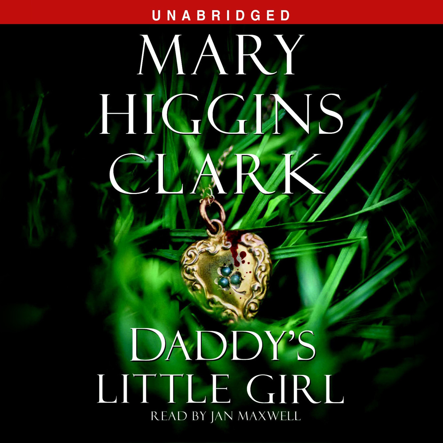 Printable Daddy's Little Girl Audiobook Cover Art