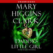 Daddys Little Girl, by Mary Higgins Clark