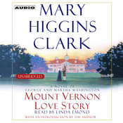 Mount Vernon Love Story, by Mary Higgins Clark