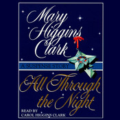 All Through The Night: A Suspense Story, by Mary Higgins Clark