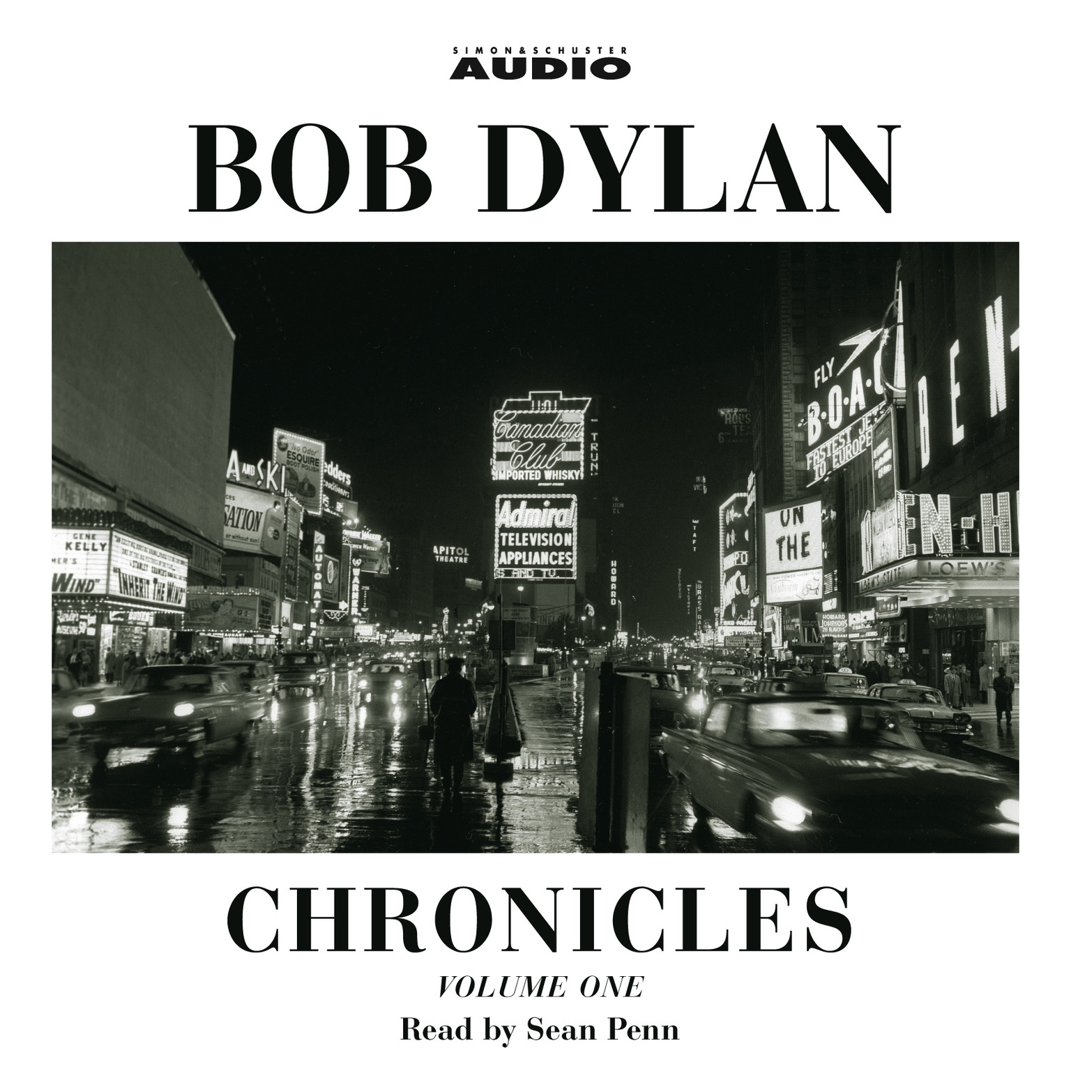 Printable Chronicles: Volume One Audiobook Cover Art
