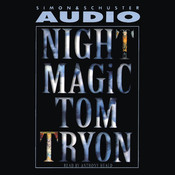 Night Magic Audiobook, by Tom Tryon