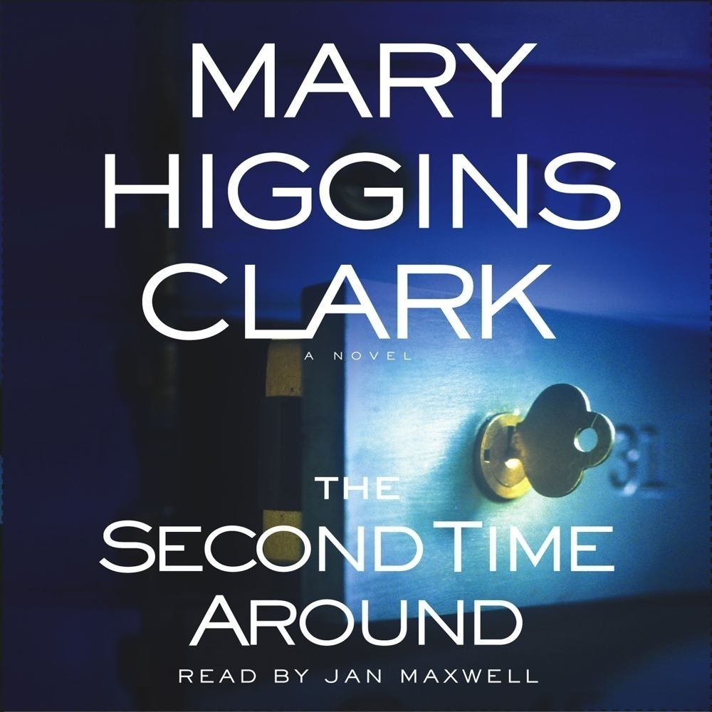 Printable The Second Time Around: A Novel Audiobook Cover Art