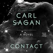 Contact, by Carl Sagan