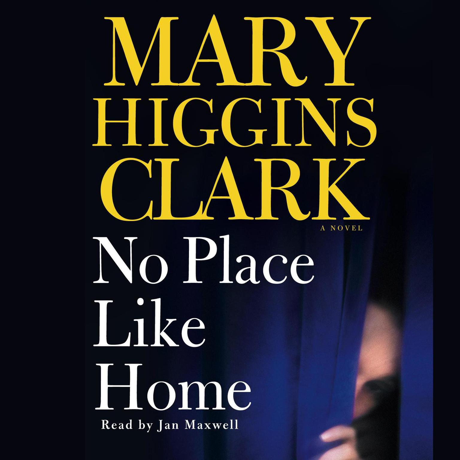 Printable No Place Like Home: A Novel Audiobook Cover Art