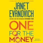 One For The Money: A Stephanie Plum Novel Audiobook, by Jeaniene Frost, Janet Evanovich