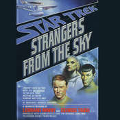 Star Trek: Strangers from the Sky, by Margaret Wander Bonanno