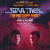 Star Trek: Entropy Effect, by Vonda N. McIntyre