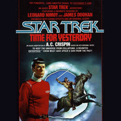 Star Trek: Time for Yesterday, by A. C. Crispin