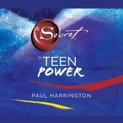 The Secret to Teen Power Audiobook, by Paul Harrington